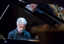 """""""Maggio della Musica"""", Andrea Padova ospite a Villa Pignatelli"""