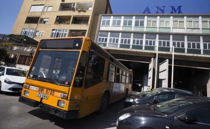 Anm, riattivate le linee bus tra la Stazione Garibaldi e Zona Ospedaliera