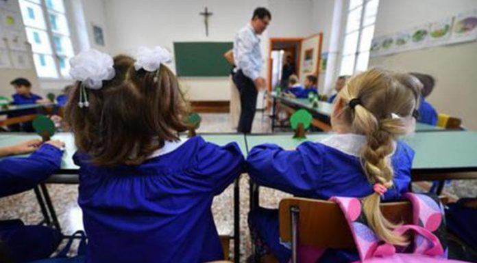 Napoli, parte il progetto contro la dispersione scolastica nel Rione Sanità