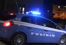 Fuorigrotta: Bloccati e arrestati due rapinatori violenti in fuga in via Leopardi. I NOMI