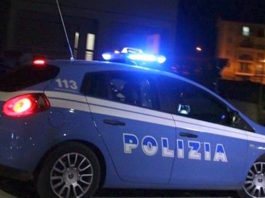 Cronaca di Napoli: ruba uno scooter in via Santacroce, arrestato 35enne