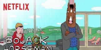 BoJack Horseman, Netflix annuncia la data della stagione 5