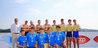 Campionati Italiani di Canottaggio: I risultati della Canottieri Napoli