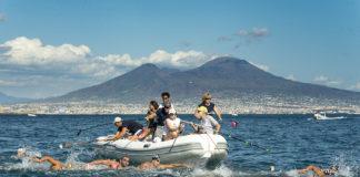 Capri-Napoli: per la prima volta arrivo ad Ercolano