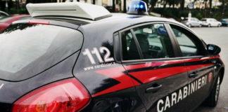 Minacce, spari e furti: tre arresti (tra cui un minorenne) ad Arpaia