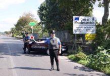 Montesarchio, rapina madre e zia: arrestato 17enne