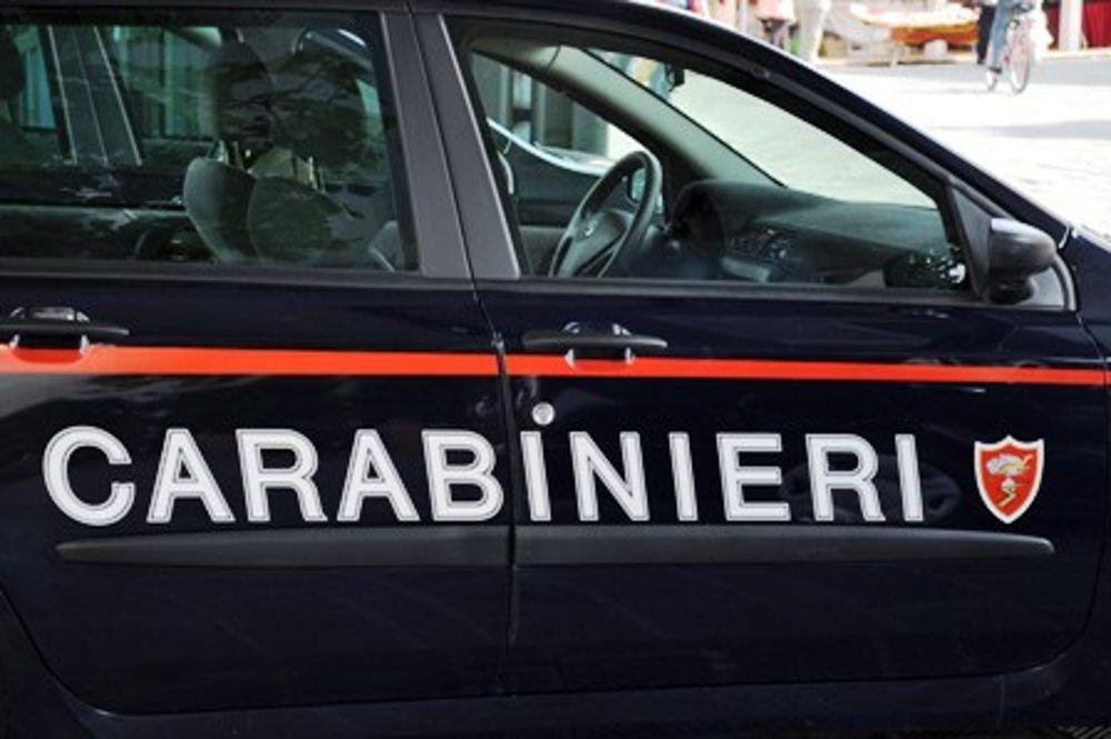 Camorra, blitz contro clan Belforte e Piccolo-Letizia: 38 arresti
