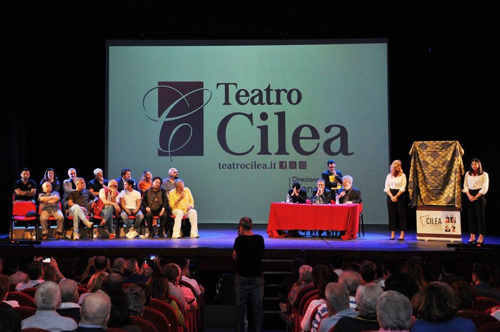 Teatro Cilea, ecco i grandi artisti per la nuova stagione