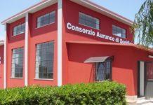 Consorzio Bonifica: lavoratori in catene per stipendi arretrati