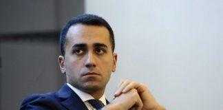 """Manovra, Di Maio: """"Aumento selettivo dell'Iva solo una fake news"""""""