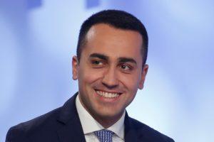 """Di Maio: """"Mattarella garante, c'è stata solo rabbia"""""""