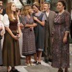 Il Segreto, anticipazioni: Saul sceglie Julieta e lascia la villa