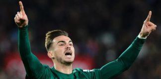"""Calcio Napoli, Fabian Ruiz in città: """"Posso definirmi già azzurro"""""""
