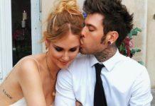 """Fedez e Chiara Ferragni, i due fanno le """"prove generali"""" del matrimonio"""