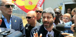 """Fico va incontro a de Magistris: """"Presto legge a sostegno Comuni"""""""