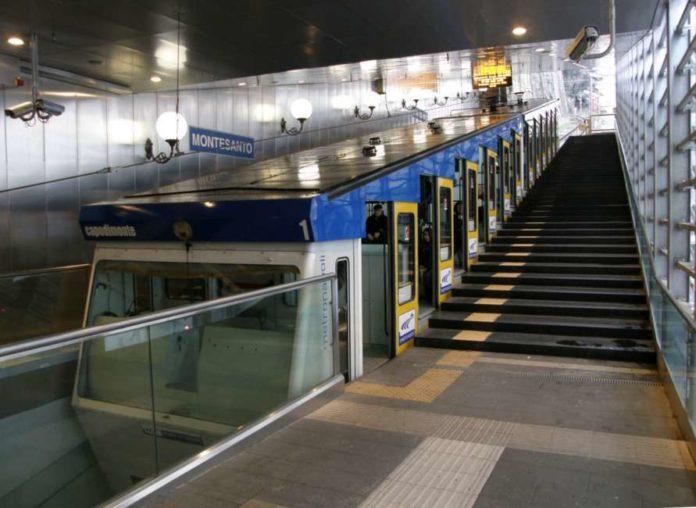 Sciopero dei trasporti: stop funicolari a Napoli