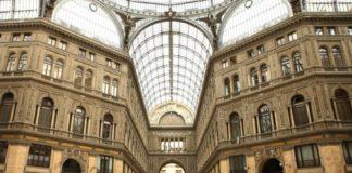 Napoli, Galleria Umberto: terminato il restauro dopo tre anni