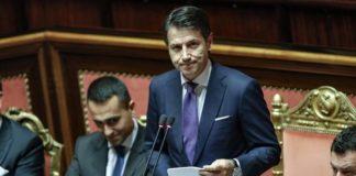 """Governo, Giuseppe Conte: """"Populisti? Ascoltiamo bisogni della gente"""""""