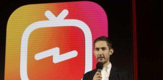 Ecco IGTV, l'app di Instagram che farà concorrenza a Youtube
