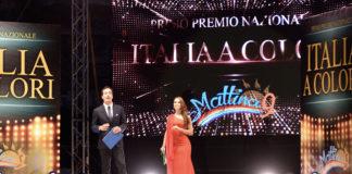 """Al Maschio Angioino il """"Premio Nazionale Italia a Colori"""""""
