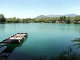 Choc a Telese: 37enne annuncia suicidio su Facebook e si getta nel Lago