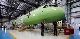 Leonardo, Pomigliano: investimenti per programmi ATR e Boeing 767