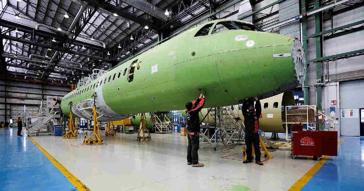 Leonardo: siglato Accordo sindacale per pre-pensionamenti nella Divisione Aerostrutture