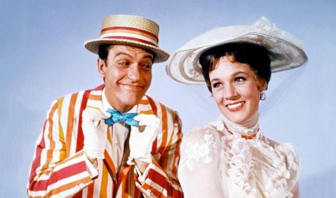 Ritornano i film Cult, da Mary Poppins a Suspiria a Dumbo