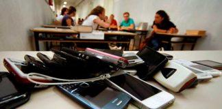 Maturità 2018, no a tablet e smartphone in classe durante le prove