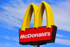 McDonald's, 16 nuovi punti vendita in Campania: 600 posti di lavoro