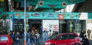 Baby gang, aggredirono 15enne a Chiaiano: scarcerati due minorenni