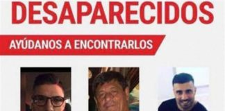 Napoletani scomparsi in Messico, spunta l'identikit del boss Don Angel