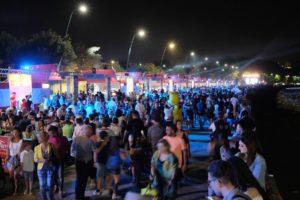 Napoli Pizza Village 2018, Gué Pequeno e Lo Stato sociale ospiti del weekend