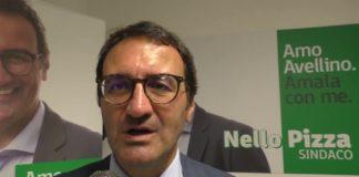 Elezioni amministrative, risultati: ballottaggio Pizza-Ciampi ad Avellino