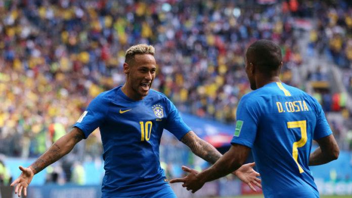 Mondiali 2018, al via i quarti: Neymar e il Brasile contro tutti