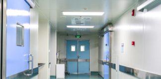 Ospedale Moscati di Aversa, Angela Maffeo: 'Un lavoro enorme in 15 mesi'