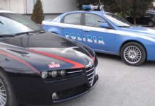 Amorosi, ferì medico durante rapina: arrestato 33enne pregiudicato