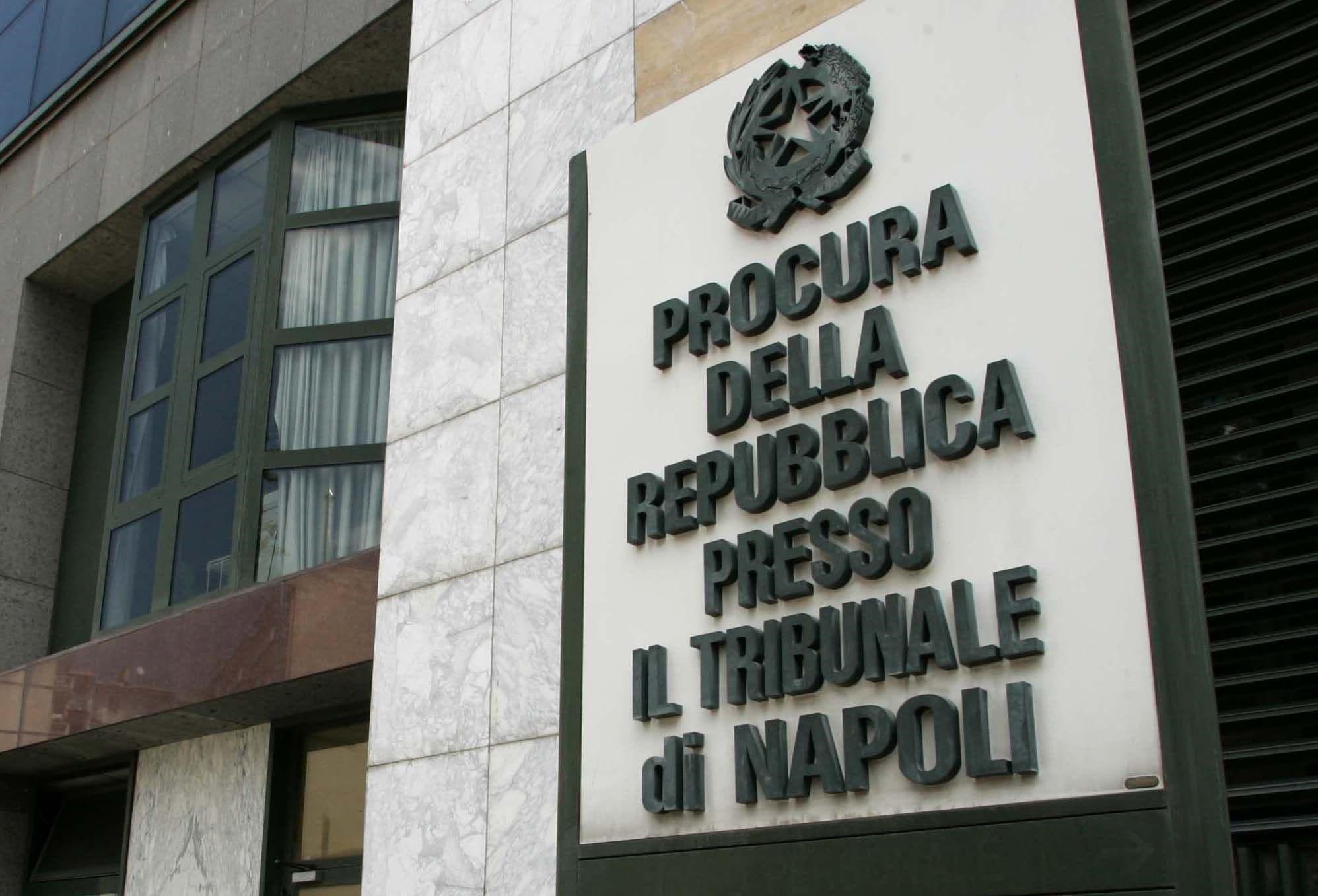 Rifiuti, nuova inchiesta in Campania: indaga la Procura di Napoli