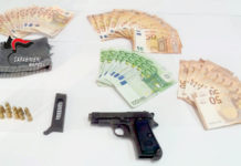 Cercola, rapina ai supermecati Sigma e Duesse: 2 arresti