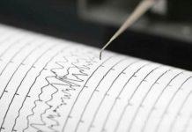 Terremoto, forte scossa 4.7 in Molise. Avvertita anche in Campania