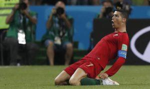 Ufficiale - Cristiano Ronaldo è un giocatore della Juventus