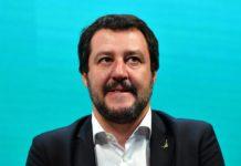 """Salvini sul censimento Rom: """"Piena intesa con Conte"""""""