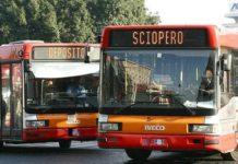 Giornata di forti disagi per lo sciopero dei trasporti a Napoli
