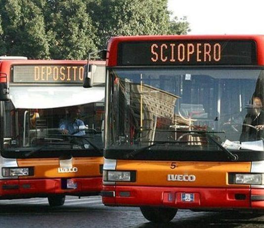 ANM: Venerdì 25 sciopero del trasporto pubblico. Ecco le fasce garantite