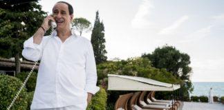 Loro 2, il capitolo finale del film di Sorrentino su Berlusconi