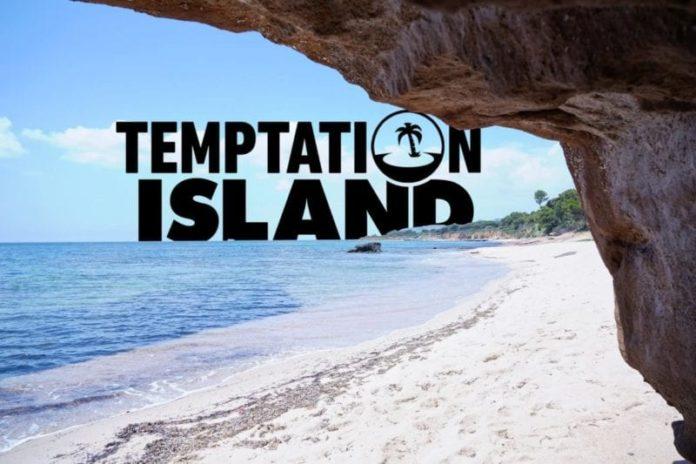 Temptation Island 2018, ecco le sei coppie della nuova edizione