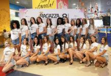 Gran Finale di Ragazza We Can Dance al Teatro Mediterraneo