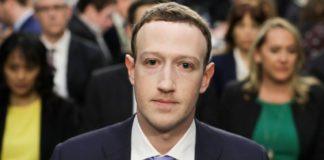 Facebook, nuova bufera: dati condivisi con società cinesi