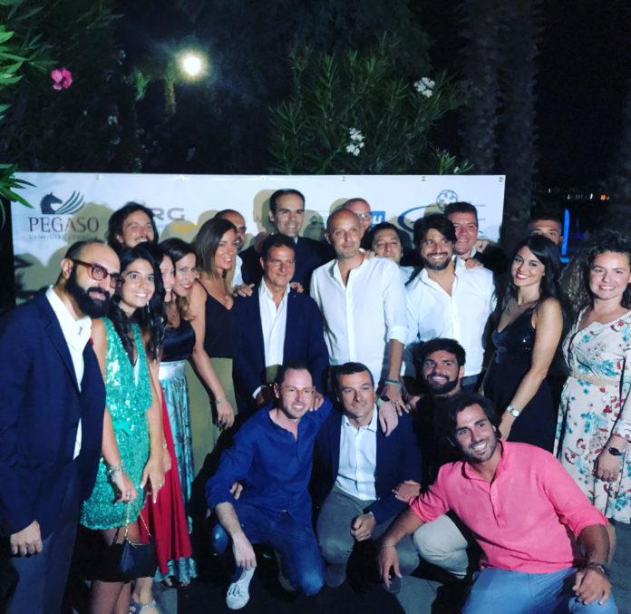 I commercialisti festeggiano l'estate con oltre 1500 ospiti all'Arenile