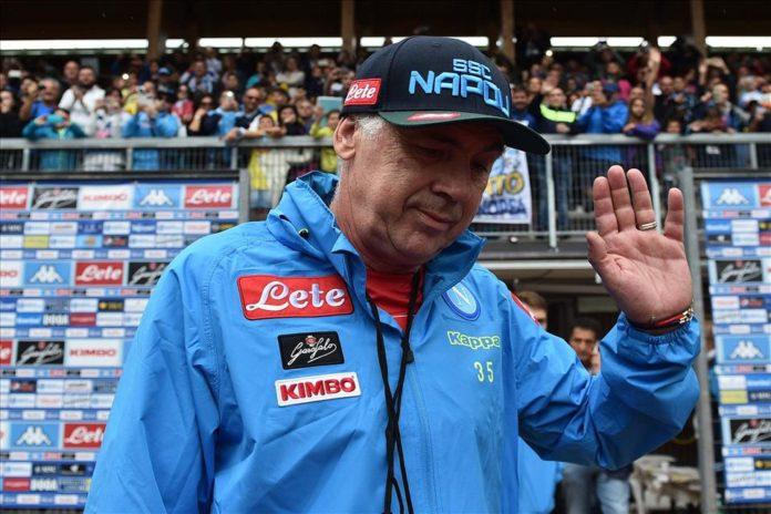 Calcio Napoli: iniziato il ritiro tra sogni e… Ronaldo